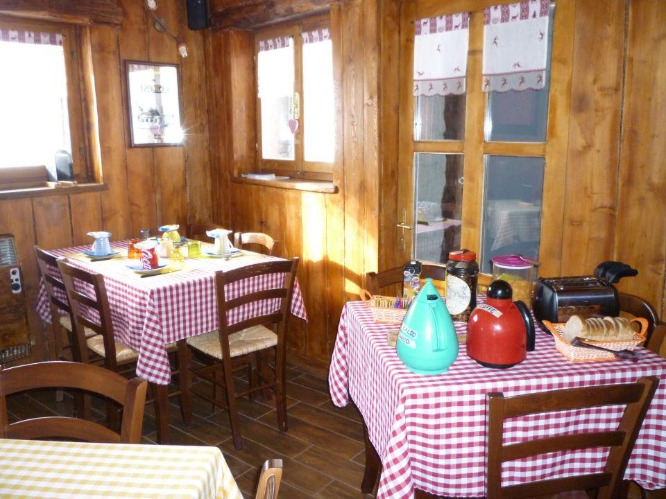 ristorante valle stura