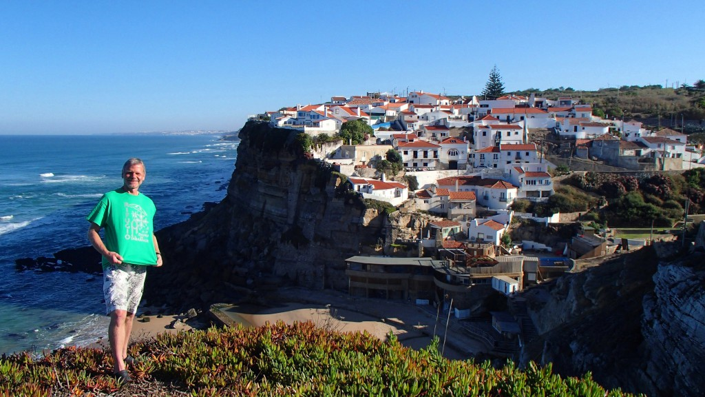 AZENHAS DO MAR PORTUGAL, #dahuontheworld