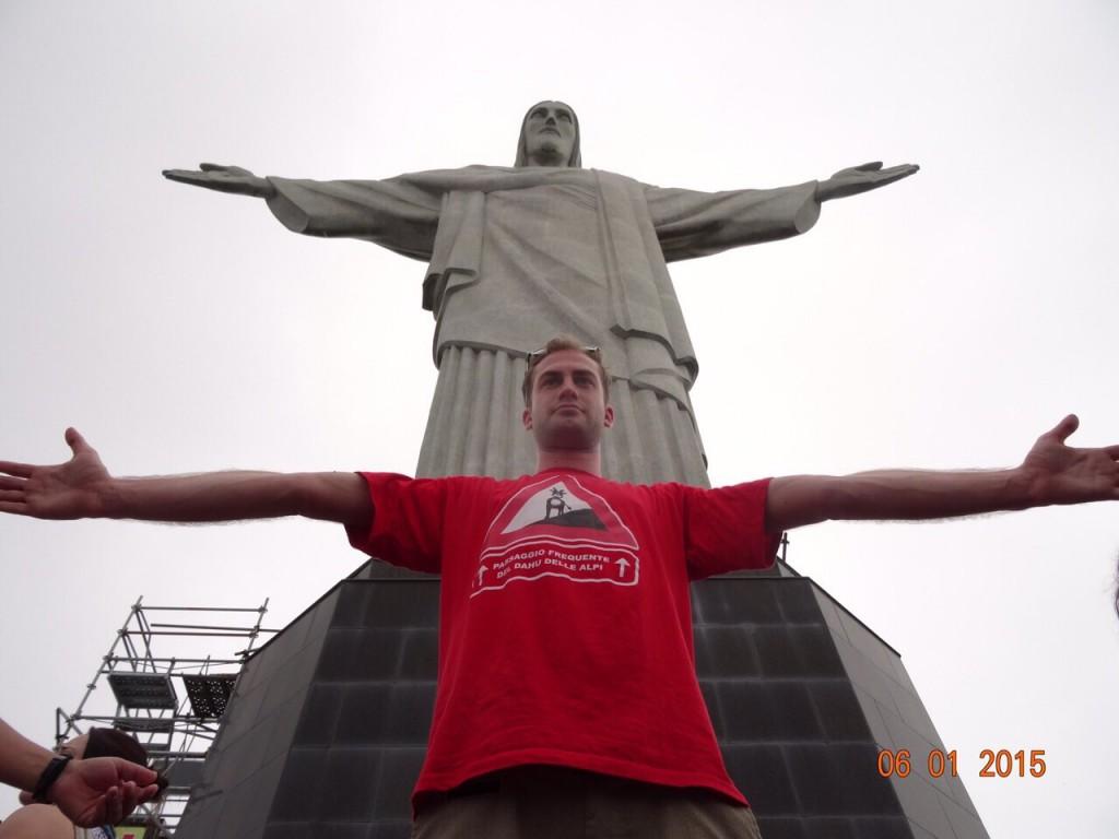BRASILE, #dahuontheworld